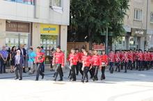 IV-ти ученически гвардейски отряд